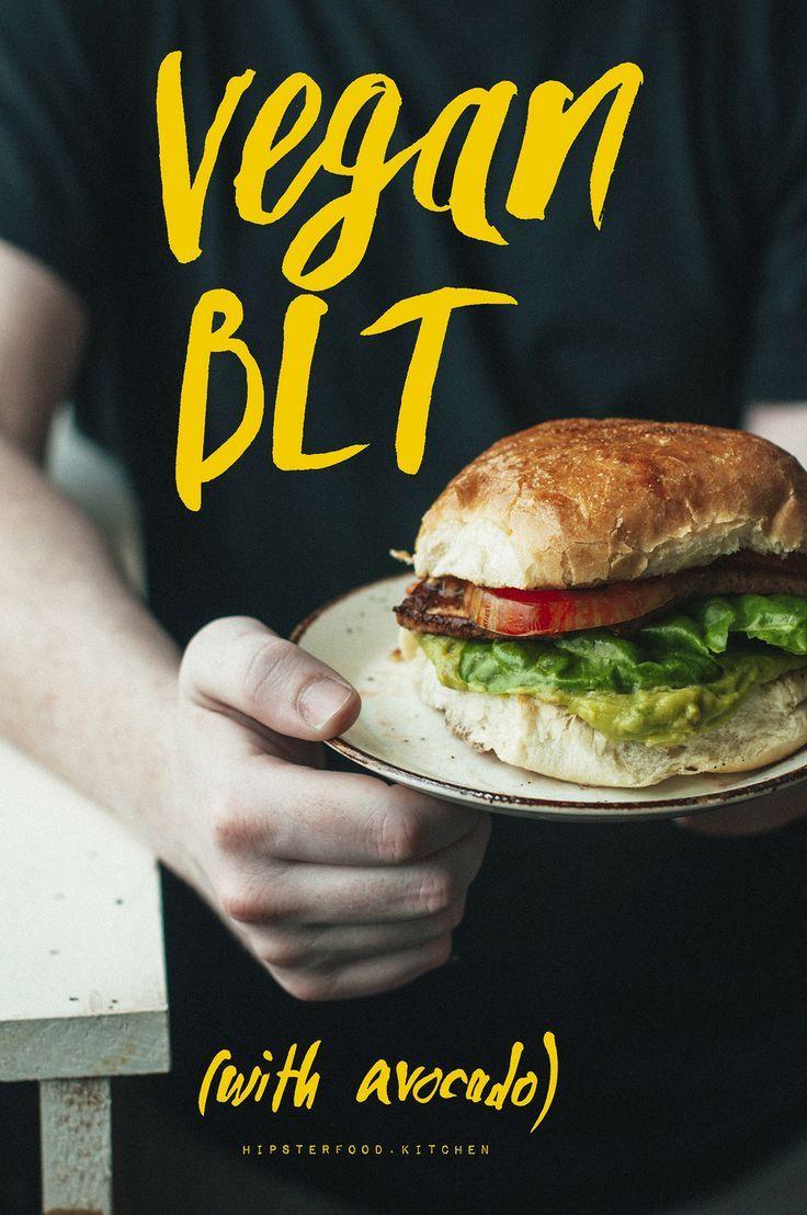BLT (with avocado)