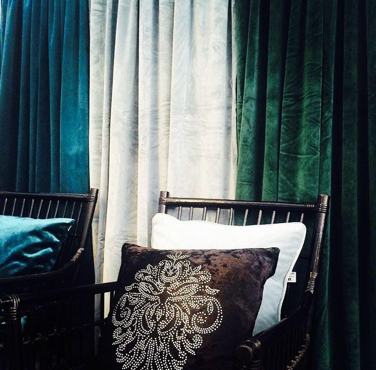 Sammets gardiner.