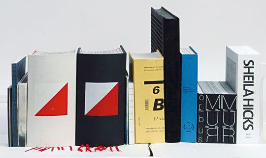 Irma Boom books