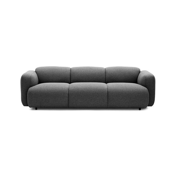 Normann Copenhagen Sofa Swell