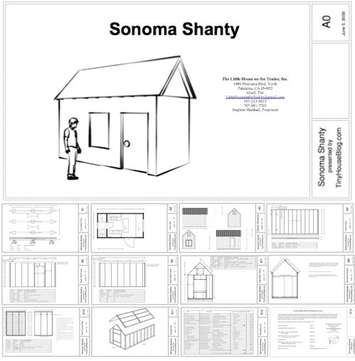 29 best tiny home plans images on pinterest | tiny house plans
