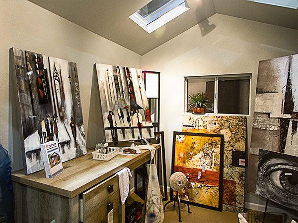 Tuff Shed Art Studio Storage Sheds In