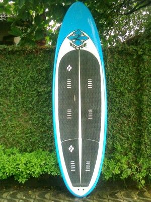 Prancha de Stand Up Paddle Factor | Stand Up Paddle