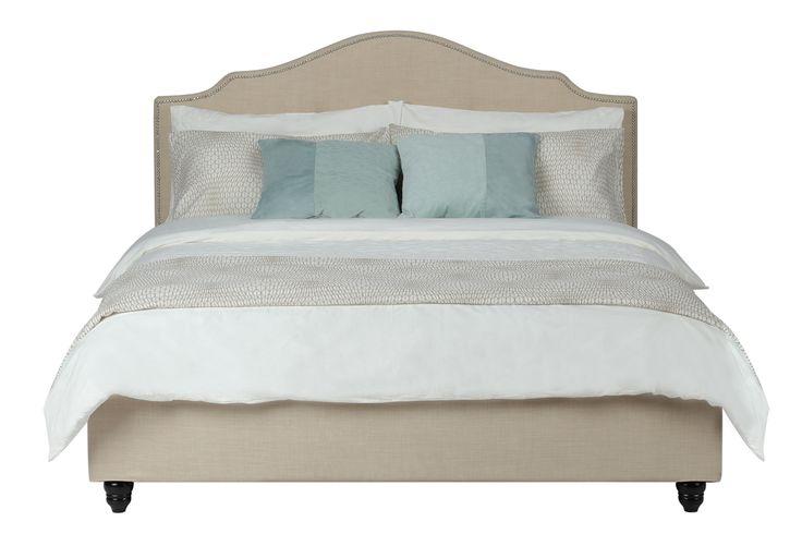 Leandra Bed King