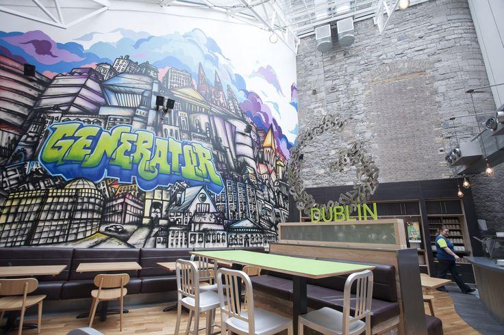 115 best images about generator hostel dublin on pinterest for Interior design agency dublin