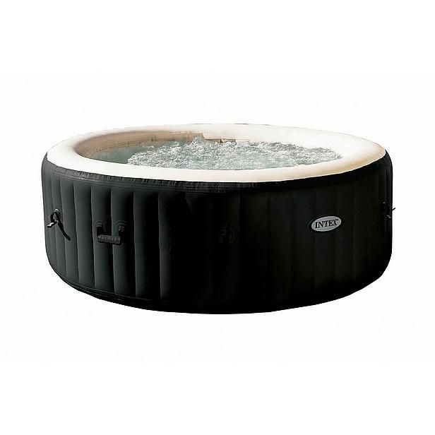 oltre 1000 idee su jacuzzi intex su pinterest jacuzzi. Black Bedroom Furniture Sets. Home Design Ideas