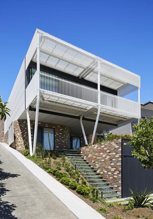 greenacres house austin maynard architects cool architecture