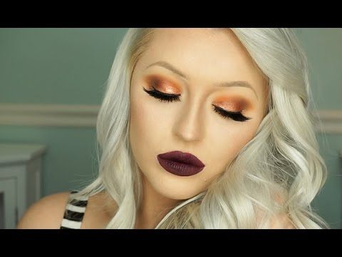 Hey loves! This has been highly requested tutorial using the Morphe 35O Palette! Its been in and out of stock so follow me on Instagram & Snapchat for quick ...