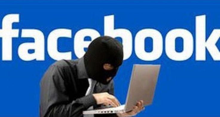 Απάτες και ύποπτες κινήσεις για παραβιάσεις λογαριασμών στο Facebook ! :: George Chatzitheodosiou