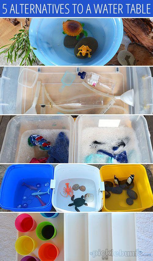 Jocs d'aigua