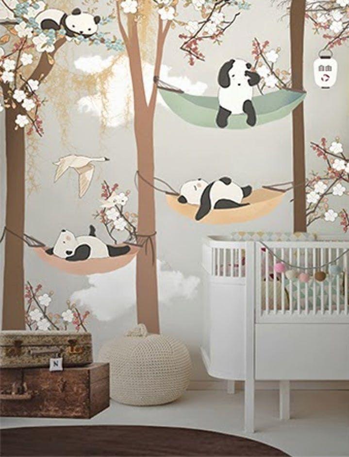Pandafamiliens hule