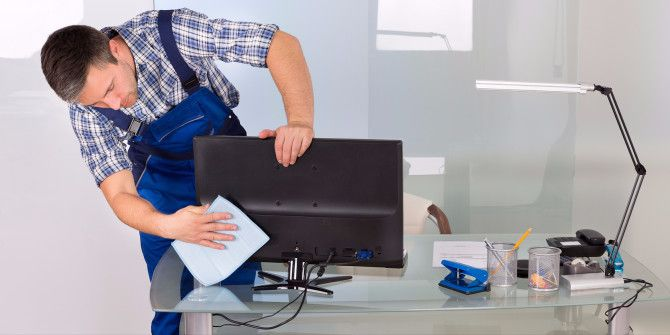 How to Clean Your Windows 10 PC Without Using CCleaner
