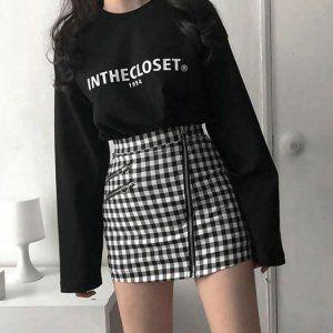 Eine vollständige Anleitung zum Tragen eines Minirock-Outfits – Style – #Anleit…