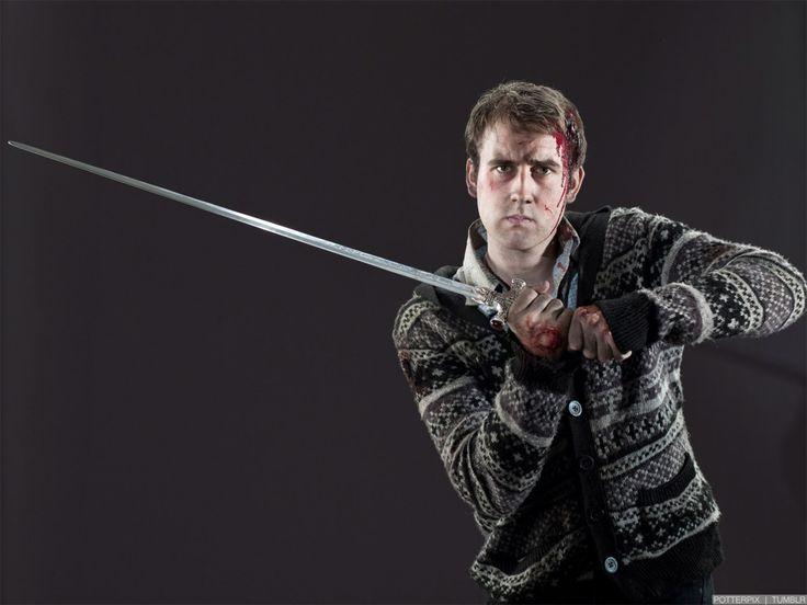 Neville aka Badass