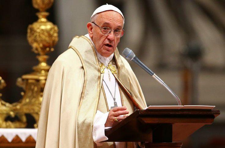 El papa Francisco visitará el santuario de Fátima - http://www.notiexpresscolor.com/2016/12/15/el-papa-francisco-visitara-el-santuario-de-fatima/