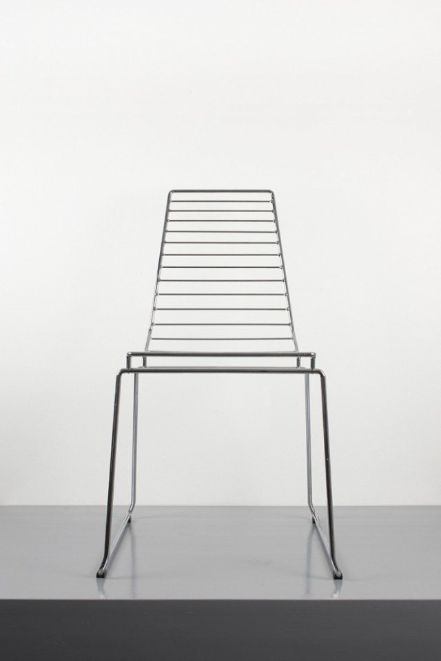 HIGHWAY CHAIR