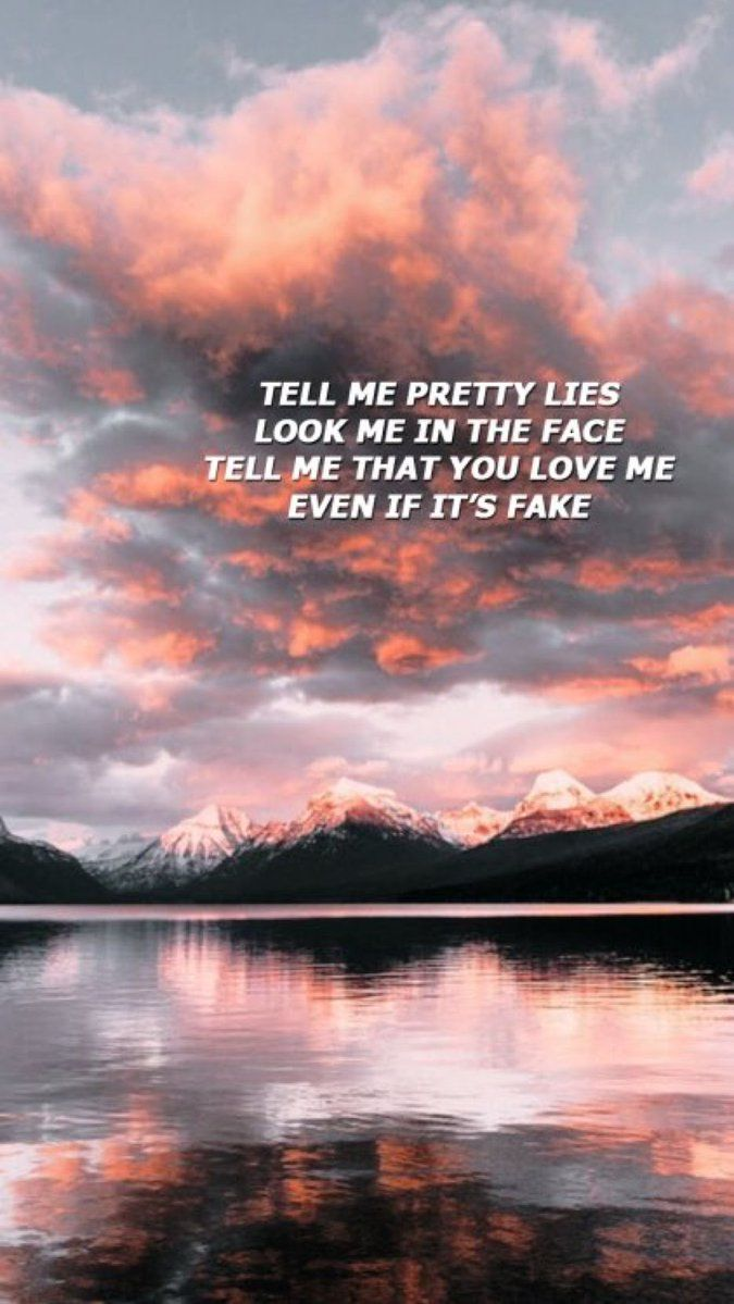Fall Out Boy Song Lyrics Wallpaper Best 25 Phone Wallpaper Quotes Ideas On Pinterest