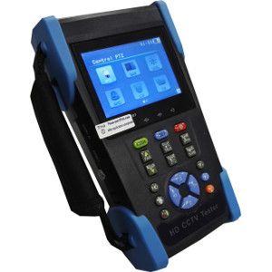 GOLMAR - Productos #CCTV Monitor TEST-UNI para ajuste de cámaras