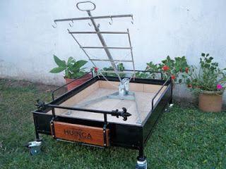 www.huincaargentina.com.ar www.huinca.com: Ñoquis rellenos cocina con huinca asadores.
