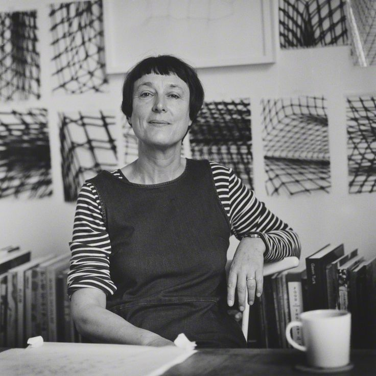 Official artist of the general election 2017: Cornelia Parker
