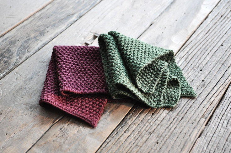 Pocket Squares / Handkerchiefs from Pockin - Great Squares.