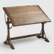 Image result for vintage craftsman built in desk