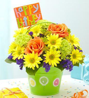 Birthday Flowers Delivery Hollister CA - Precious Petals