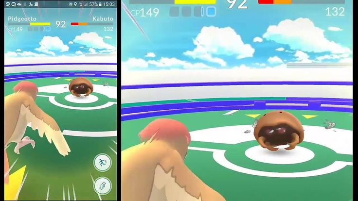 Pokemon Go Đại Chiến- Pokemon Go