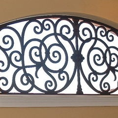 Finishing Touches - mediterranean - window treatments - denver - Finishing Touches