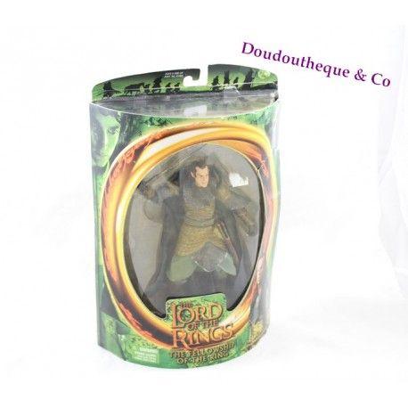 Figurine d'action Elrond TOY BIZ Le seigneur des anneaux articulée