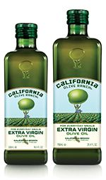 Everyday California Extra Virgin Olive Oil | Floral, buttery and fruity aroma. Smooth flavor with hints of green apple. Versatile - great for baking, sauteing, and everyday uses. Our fans asked, we listened! Our Everyday is now available in a new larger chef size, in a lightweight, recyclable plastic bottle. | California Olive Ranch