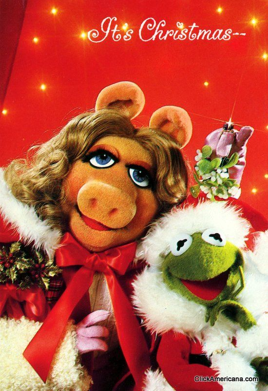 muppets-vintage-christmas-cards-eighties