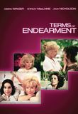 Terms of Endearment [DVD] [1983]