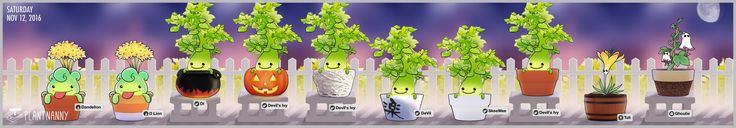 Cheeeeeese~~! Check out my lovely garden! Get yourself a plant at http://fourdesire.com/outer_link?url=http://itunes.apple.com/app/id590216134&l=en_US&m=5826B90C