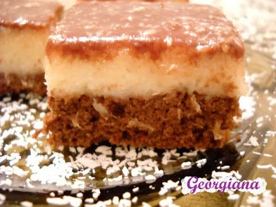 Just cooking!: Prăjitura Bounty