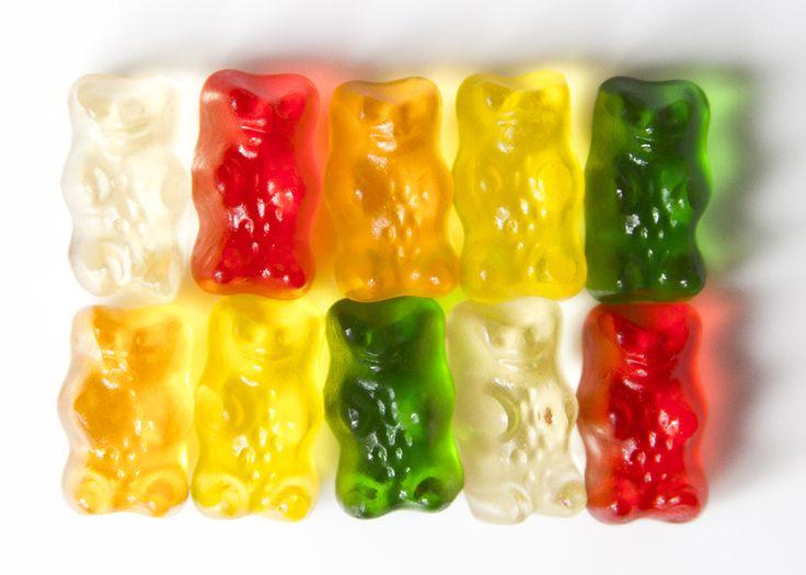 Candy Crush | Remembering Hans Riegel, a gummy-candy legend | SAVEUR
