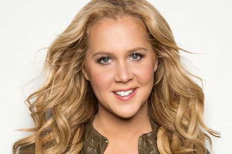 AMY SCHUMER OF COMEDY CENTRAL: ARE OFFENSIVE FEMALE PERFORMERS EVER REALLY GOOD?