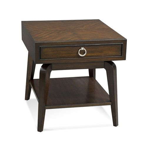 Found it at Wayfair - Omni End Table