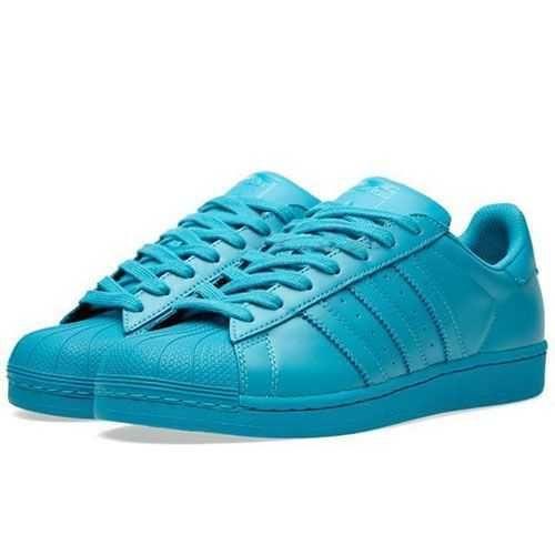 2eaea38f9a0e Pin by shoesus on pin | Superstar supercolor, Adidas, Aqua shoes