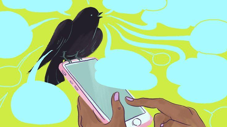mashable: New Twitter bot helps users celebrate black culture this #BlackHistoryMonth https://t.co/Tvst4N51ME https://t.co/yNkRNnzUog