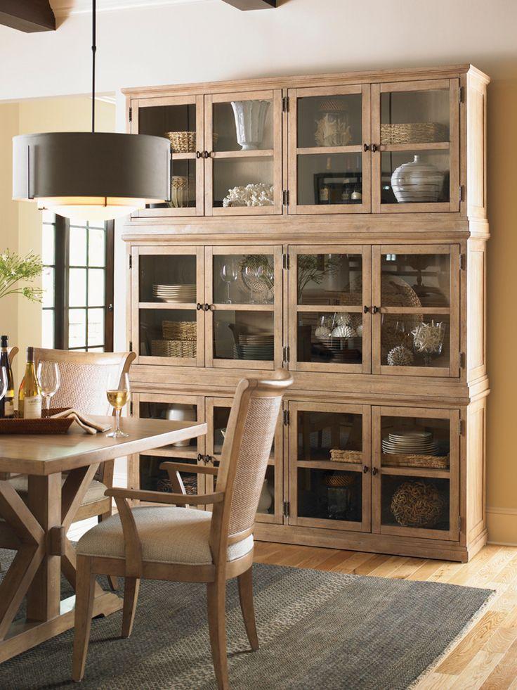 Lexington Furniture Dining Room