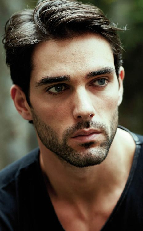 Image result for male latin model with beard