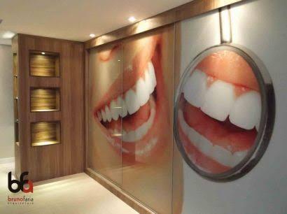 Resultado de imagen para recepcion de consultorios odontologicos
