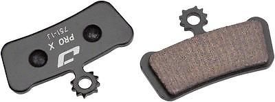 Brake Pads 177806: Jagwire Mountain Pro Extreme Sintered Brake Pads For Sram Guide Rsc, Rs, R -> BUY IT NOW ONLY: $32.2 on eBay!