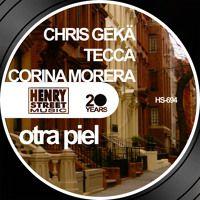 Otra Piel - Frankie Volo Remix [HENRY STREET MUSIC] by Frankie Volo on SoundCloud