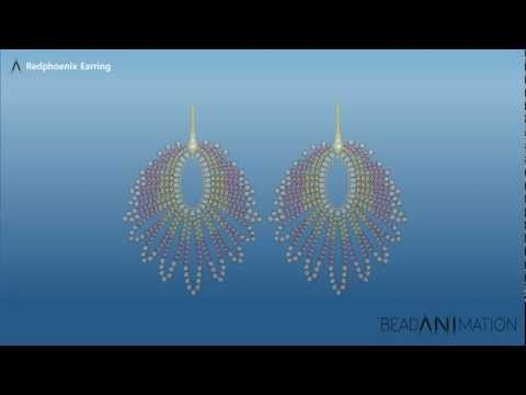 Redphoenixearring - YouTube