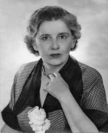"""Rebecca West, feminist and liberal, widely considered to be among the important public intellectuals of the 20th century. Time called her """"indisputably the world's number one woman writer"""" in 1947. Portrait by Madame Yevonde (Becoming forgotten, I fear. click through. rw)"""