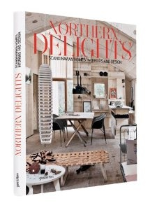 Northern Delights: Scandinavian Homes, Interiors and Design : Emma Fexeus, S. Ehmann: Books