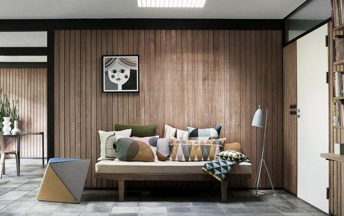 17 beste idee n over scandinavische interieurs op pinterest scandinavisch interieurontwerp - Model van interieurdecoratie ...