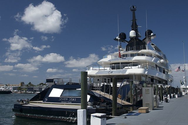 1000 images about seven seas on pinterest super yachts for Motor yacht seven seas